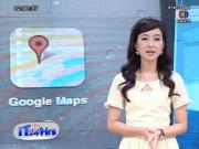ทางออกสำหรับผู้ไม่ชอบแผนที่ใหม่ของ Apple บน iOS6 (เมื่อ Google Maps หายไป)