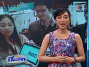 มาดูงานแสดงเทคโนโลยีและนวัตกรรม ผลงานเยาวชนไทย ในงาน ICT CONTEST 2013