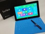 "Review ""Surface Pro"" ฮาร์ดแวร์ตัวแรกของ Microsoft"