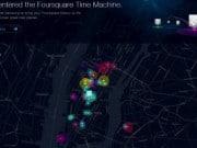 foursquare-time-machine