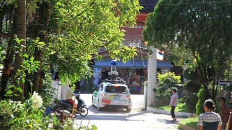 car-camera-street-view-thailand-prae-2