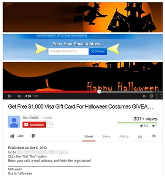 halloween-youtube-video