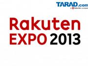 """เชิญร่วมงาน Rakuten Expo 2013 งานประกาศรางวัล """"ออสการ์"""" แห่งอีคอมเมิร์ซ"""