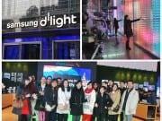 ไอที24ชั่วโมง พาเยี่ยมชม Samsung d'light ที่กรุงโซล เกาหลีใต้