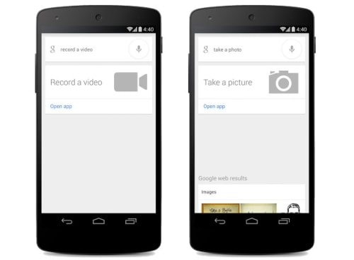 google-voice-call-camera-app