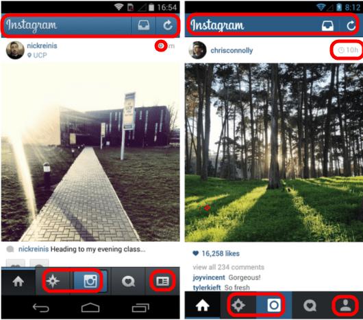 instagram-android-change-design