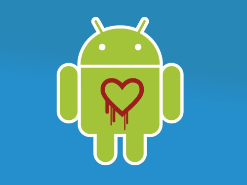 android-heartbleed