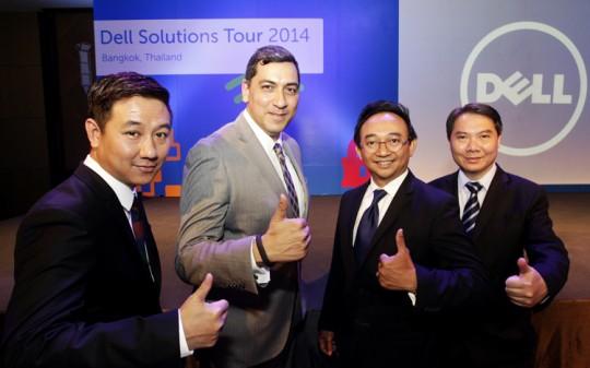 dell-solution-tour-2014-thailand