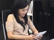 Review เก้าอี้ Gesture จาก Modernform สำหรับคนทำงานยุคใหม่ ที่ใช้สารพัดอุปกรณ์ไอที!