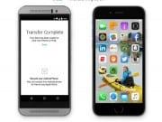 พบแอพใหม่จาก Apple ที่จะปล่อยบน Android ย้ายข้อมูลในเครื่อง Android ไป iPhone ง่ายขึ้น