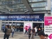 ชมเทคโนโลยีอนาคตในบูธ intel งาน COMPUTEX TAIPEI 2015