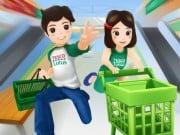 Tesco Lotus Shopping Spree เล่นเกมฟินฟิน เก็บของรางวัล ใช้ช้อปได้จริง!
