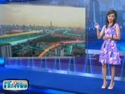 Smart City และระบบกล้อง CCTV อัจฉริยะ ป้องกันก่อนเกิดเหตุร้ายและตามจับคนร้ายได้ง่ายขึ้น