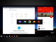 วิธีสร้าง Remix OS ระบบปฏิบัติการฟรีบน Flashdrive หน้าตา Android ที่รันบนพีซี