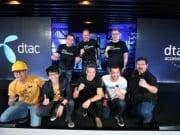 Dtac Accelerate batch 4 โครงการบ่มเพาะ Startup โอกาสสู่ความสำเร็จระดับโลก เปิดรับสมัครแล้ว