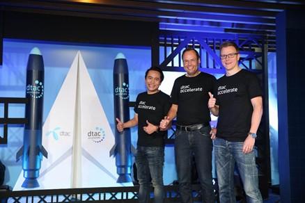 Dtac-Accelerate-batch-4-startup