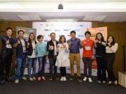 ชวนร่วมให้กำลังใจและร่วมโหวตผู้เข้าแข่งขัน 10 คนสุดท้าย การแข่งขันการสื่อสารทางวิทยาศาสตร์ FameLab