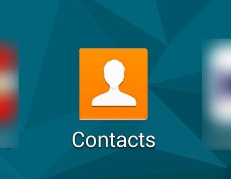 วิธีก๊อปปี้ contact ในซิมไปยังบัญชี Google ผ่านสมาร์ทโฟน Android ย้ายเครื่อง เบอร์ก็ไม่หาย