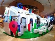 เที่ยวไทยด้วย Google Street View ชมเต็มตา 360 องศา ด้วยแว่น Cardboard