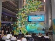 """SAMART i-mobile ชูคอนเซปต์ """"Open"""" ปรับโครงสร้างธุรกิจสู่ตลาดใหม่"""