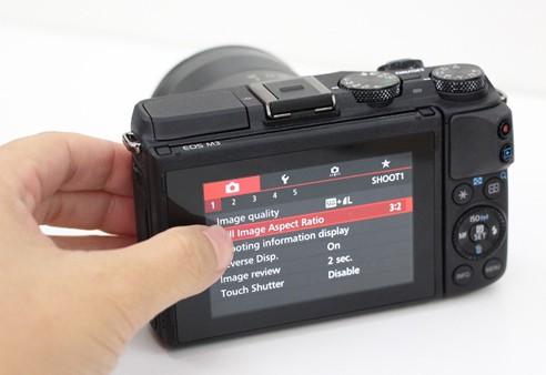 ผลการค้นหารูปภาพสำหรับ canon eos m3