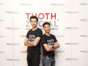 Thailand Zocial Awards 2016 งานประกาศผลรางวัลเพื่อคนออนไลน์ใกล้เริ่มแล้ว