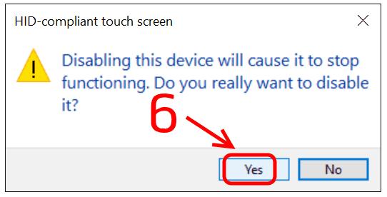enable-disable-touch-screen-windows-10-e