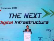CAT Network Showcase 2016 นำพาไทยสู่ The Next Digital Infrastructure