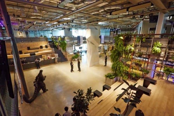 Ananda Urban Tech 7