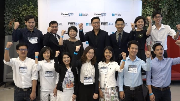famelab-thailand-2017-semi-final