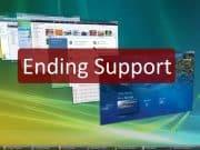 เตือนผู้ใช้ Windows Vista จะสิ้นสุดการสนับสนุน 11 เมษายน 2560 นี้