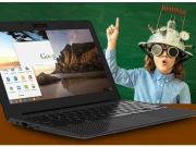 TrueIDC Chromebook ลดกระหน่ำถูกกว่าครึ่ง ต้อนรับเปิดเทอม