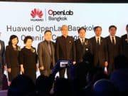 Huawei เปิดศูนย์ OpenLab Bangkok ศูนย์วิจัยและพัฒนาเทคโนโลยี ใหญ่ที่สุดในเอเชียตะวันออกเฉียงใต้