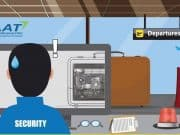 ทำไมต้องเอาคอมพิวเตอร์โน๊ตบุ๊ค แท็บเล็ต สมาร์ทโฟน ออกจากกระเป๋า ก่อนสแกน X-Ray ขึ้นเครื่องบิน