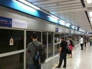 บัตรรถไฟฟ้า MRT และเหรียญรถไฟฟ้า MRT ใช้อะไรได้บ้าง หลังเชื่อมต่อบางซื่อ-เตาปูน
