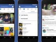 facebook รุกอีกขั้น เปิดตัว Facebook Watch ชน Youtube และ รายการทีวี
