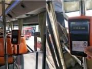 e-ticket ขึ้นรถเมล์