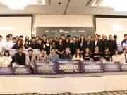 Young Technopreneur 2017 เผยโฉมผู้ชนะคว้ารางวัล SIA 2017