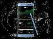 Galaxy Note 7 คืนชีพ ขายในไทยพฤศจิกายน 2017