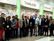 Young Technopreneur พา 3 ทีมผู้ชนะ บินลัดฟ้าเปิดโลกนวัตกรรม ที่เกาหลีใต้