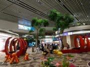 ระวังตกเครื่องแบบเนียนๆ หลัง Changi สนามบินสิงคโปร์ยกเลิกประกาศ Final Call แล้ว