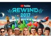 Youtube Rewind 2017 รวมทุกเรื่องฮิต ที่โลกออนไลน์ติดตามและพูดถึง