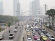 เว็บไซต์ตรวจสอบคุณภาพอากาศ ว่ากรุงเทพอากาศเป็นพิษหรือไม่?