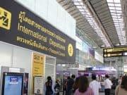 ศุลกากรเข้ม แบกกล้อง-โน้ตบุ๊ก ไปต่างประเทศต้องแจ้ง ซื้อของ Duty Free กลับไทยต้องจ่ายอากร