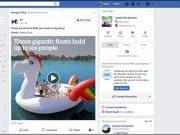 วิธีจัดการ News Feed แสดงบน Facebook กรณีพบข่าว หรือข้อความสุดแสนรำคาญใจ