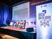 EGA จัดงาน International Open Data Day 2018 ส่งเสริมการนำข้อมูลเปิดมาใช้สร้างประโยชน์ต่อประชาชน องค์กร และประเทศ