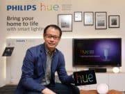 ฟิลิปส์รุกตลาดแก็ดเจ็ต ส่ง Philips Hue หลอดไฟอัจฉริยะ จุดความสมาร์ทให้บ้าน