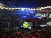 AESF ประกาศรายชื่อ 6 เกมที่จะใช้แข่งขันอีสปอร์ต เอเชี่ยนเกมส์ 2018