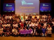 Young Technopreneur 2018