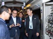 กทม. เร่งหามาตรการเยียวยาผู้โดยสารรถไฟฟ้า BTS กรณีรถไฟฟ้าขัดข้อง